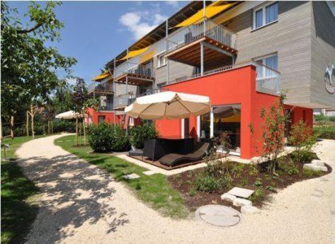Apartment Storchennest