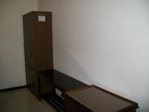 6人宿舍-单人床位 (Bed in 6-Bed Dormitory Room)