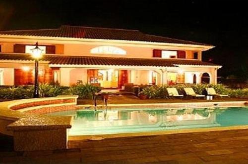 Paradise Seventh Heaven Ocho Rios Hotel Low Rates No Booking Fees