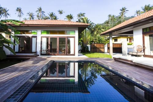 4 Bedroom Royal Nirvana Villa