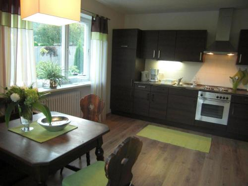 Apartment B mit 1 Schlafzimmer (One-Bedroom Apartment B)