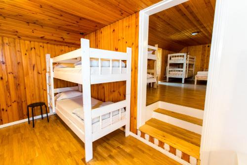 Sovsal (15-20 vuxna) (Dormitory Room (15 - 20 Adults))