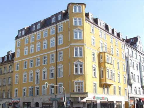 The Stay Residence Hotel Munchen
