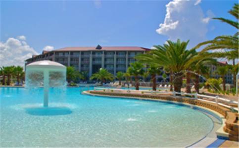Cabana Cay By Oaseas Resorts Photo
