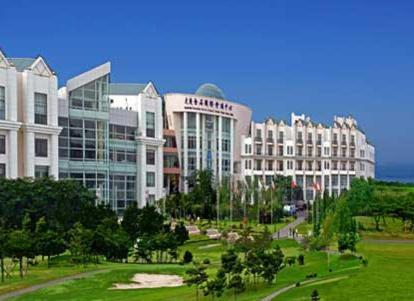 Dalian Golden Pebble Beach International Convention Centre And Resort Photo