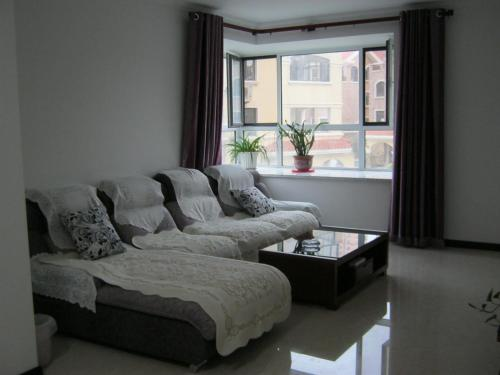 Leilighet med 3 soverom (Mainland Chinese Citizens - Three-Bedroom Apartment)