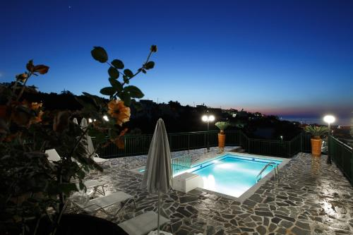 Villa with Private Pool-Themis I