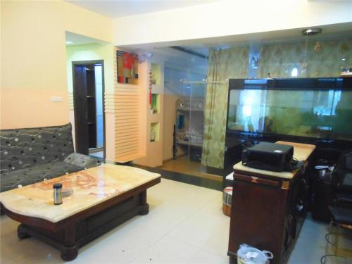 1 seng i 4-sengsrom (Bed in 4-Bed Dormitory Room)