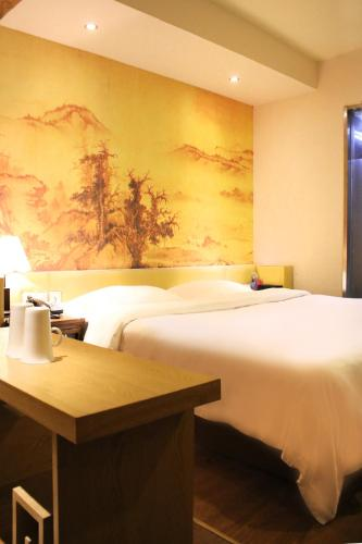 Mainland Chinese Citizens-Luxury Double Room
