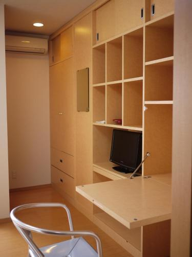 Habitació Individual (Single Room)