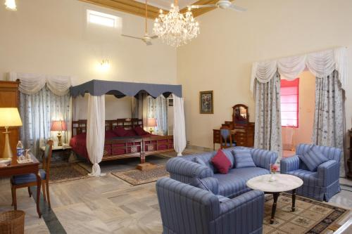 סוויטה נשיאותית (Presidential Suite)