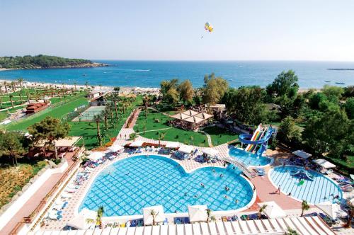 Lycus Beach Hotel Antalya