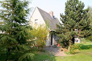 Ferienhaus Kornfeld
