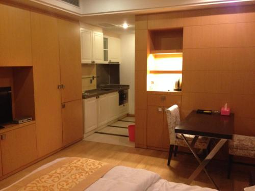Chinese Mainland Citizens - Business Double Room