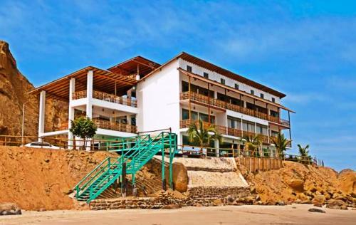 Punta Pico Hotel Zorritos Low Rates No Booking Fees