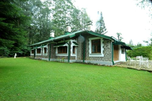 Taprospa Labookellie Villa Hotel Nuwara Eliya Reservations