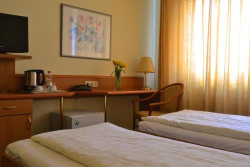 Fair Hotel am Rathaus
