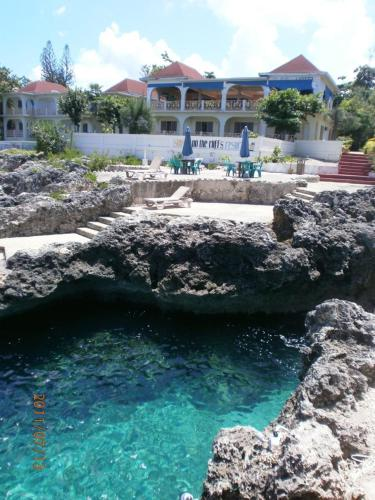 Sunset On The Cliffs Hotel Negril Reservations