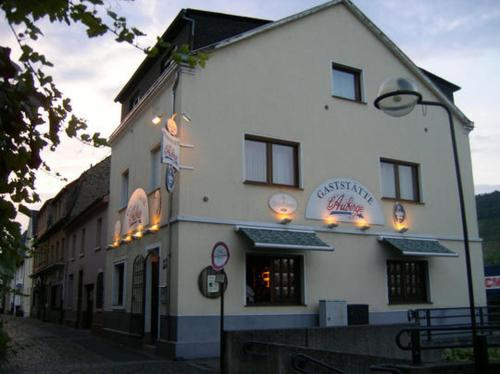 Hotel Burggraf Bad Honningen