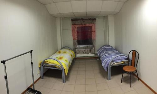 Cameră spațioasă twin (Large Twin Room)