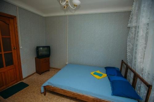 شقة ستوديو (Studio Apartment)