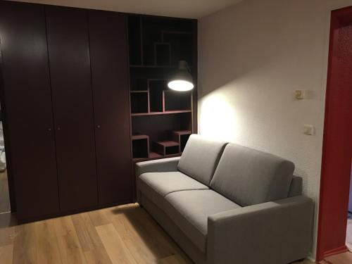 One-Bedroom Apartment 40m2, TV-WIFI