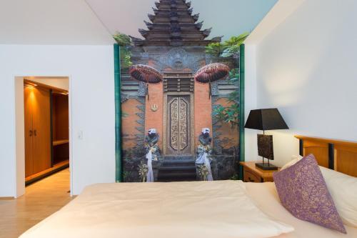 hotelpension vitalis in bad hersfeld auf staedte. Black Bedroom Furniture Sets. Home Design Ideas