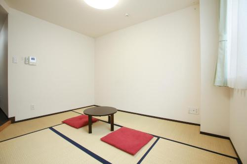 Japanese-Style Studio Apartment