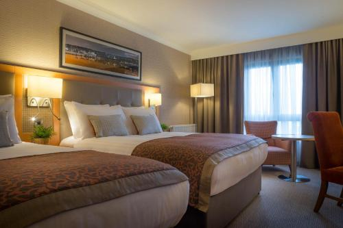 Superior Double or Twin Room with 8 Days Parking