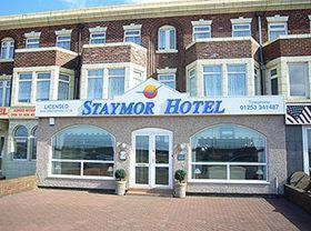The Strand Hotel Blackpool All Inclusive