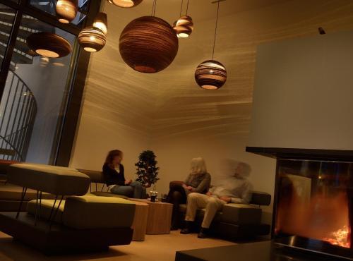 MARA Hotel in Ilmenau auf staedte-info.net