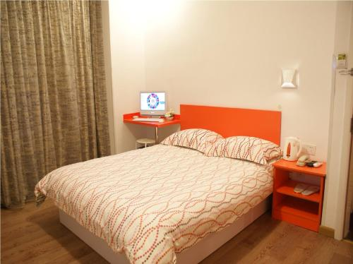 Mainland Chinese Citizens -Small Double Room
