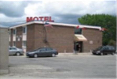 Kirkfield Motor Hotel Winnipeg   Low rates  No booking fees