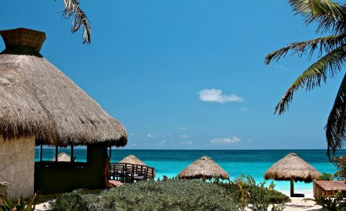 Sol Caribe Hotel Punta Allen Low Rates No Booking Fees