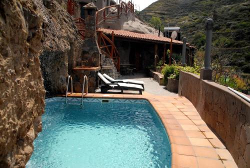 Agaete casa rural oferta hotel y pensi n alojamiento for Casas rurales con piscina baratas