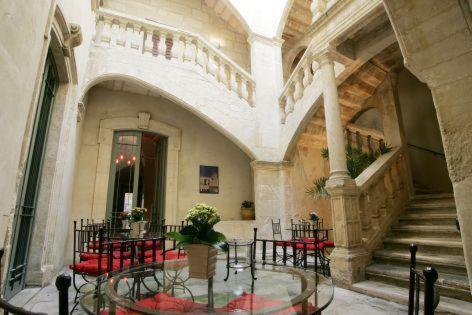 Newhotel La Baume