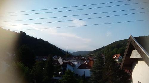 Ehem. Kurhaus Schönau