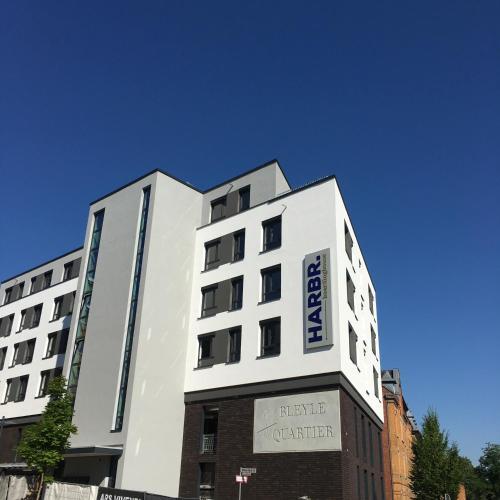 HARBR. boardinghouse Ludwigsburg