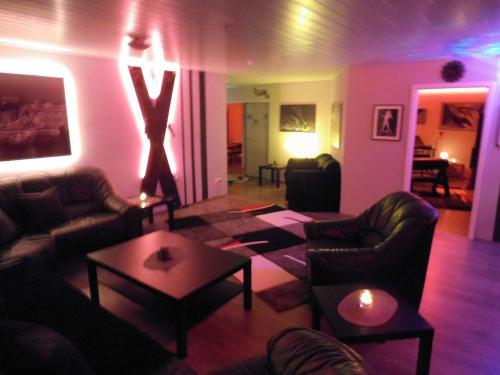 Exclusiv-Mietapartment (BDSM)-Heidelberg