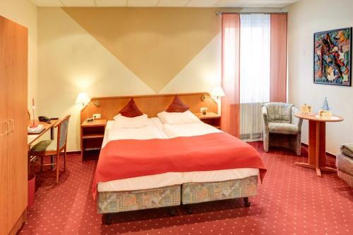 Hotel Restaurant Zum Werdersee