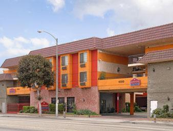 Ramada Limited - LAX Airport East