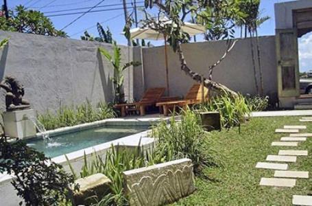 Villa Puncak V Hotel Denpasar Low Rates No Booking Fees