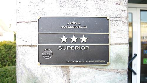 Garten-Hotel Ponick