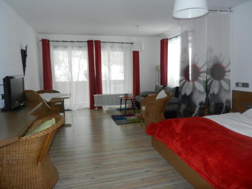 Appartementhaus Wiesengrund