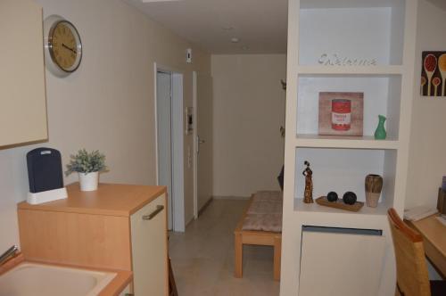 Apartment Meerfeld