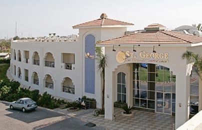 The Three Corners St. George Resort