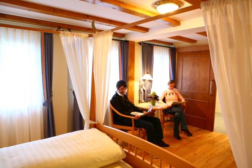 Hotel Im Himmelreich Bewertung