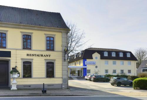 hotel haus kronenthal in ratingen auf staedte. Black Bedroom Furniture Sets. Home Design Ideas