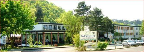 Parkhotel Bad Münstereifel Low Rates No Booking Fees