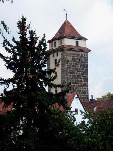 Partnersuche rothenburg ob tauber